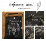 Mamma mia! (fiche imprimée)