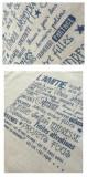 L'Amitié (fiche imprimée)