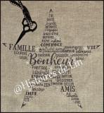 L'Etoile du Bonheur (fichier PDF)