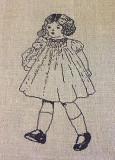 Faustine (fiche imprimée)