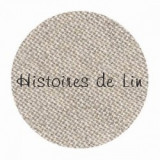 Newcastle col.53 lin naturel (lin 16 fils)