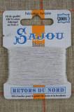 2001 NUAGE